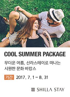 Welcome to korea pakage